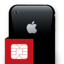 iPhone 3G SIM card reader repair